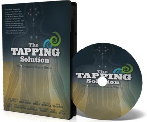 The Tapping Solution DVD giveaway