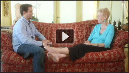 Louise Hay Nick Ortner Tapping Summit 2013 Video