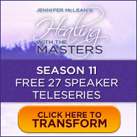 Healing With The Masters Season 11