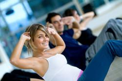 Start Regular Exercise
