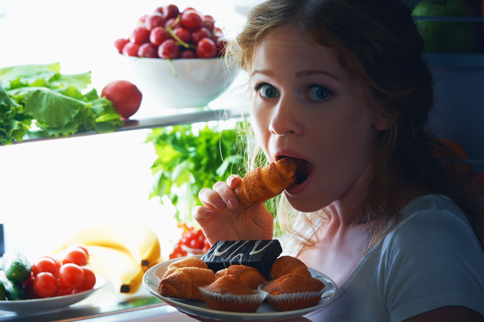 Stop Night Eating With EFT Tapping - Tap Easy