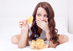Stop Unhealthy Snacking