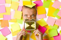 Stop Feeling Overwhelmed