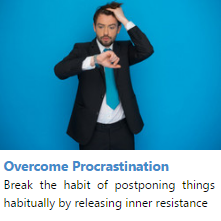 overcomeprocrastination