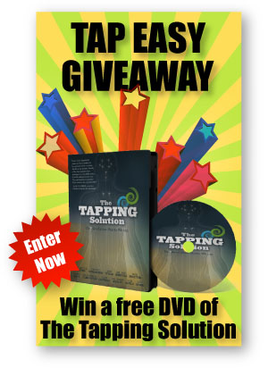 Win The Tapping Solution DVD Free