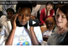 EFT Tapping World Summit Rwanda video