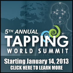 2013 Tapping World Summit reviews
