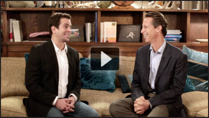 Mark Hyman Nick Ortner Tapping Summit 2013 Video