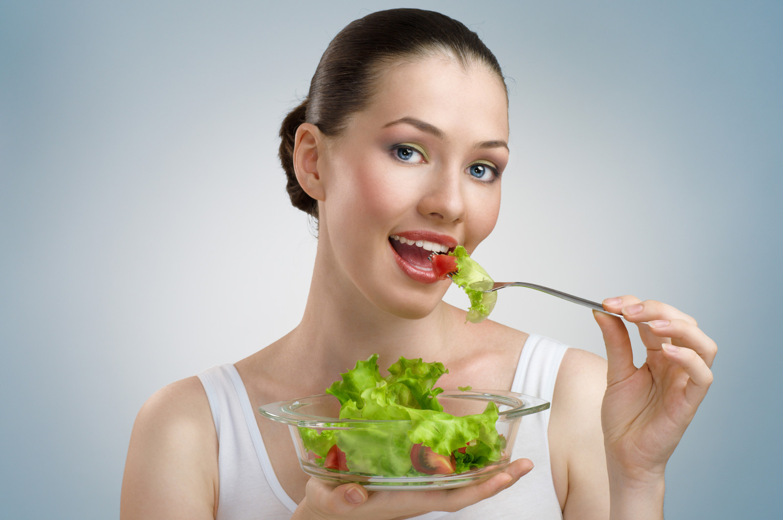 Start Eating Healthy With Eft Tapping