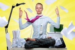 Workplace Anxiety & Stress
