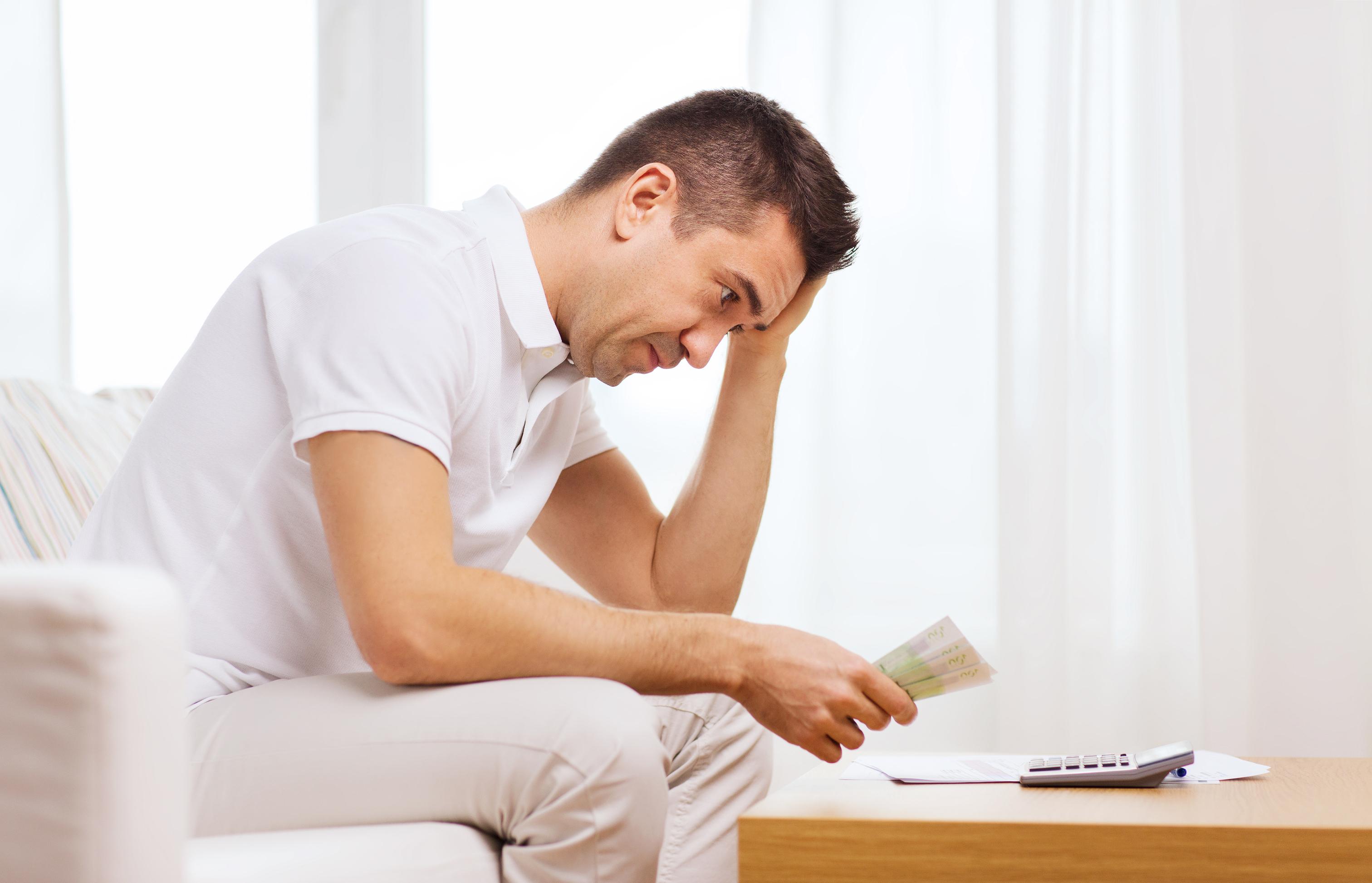 Картинки финансовые проблемы