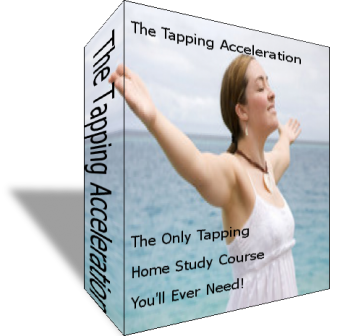 Tapping Acceleration - The Only EFT/Tapping Course You'll Ever Need