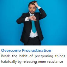 overcomeprocrastination